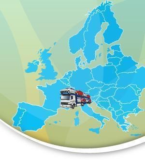 Car Transport throughout Europe.Italy-France-Germany-Spain-Belgium. - Car Truck transporter